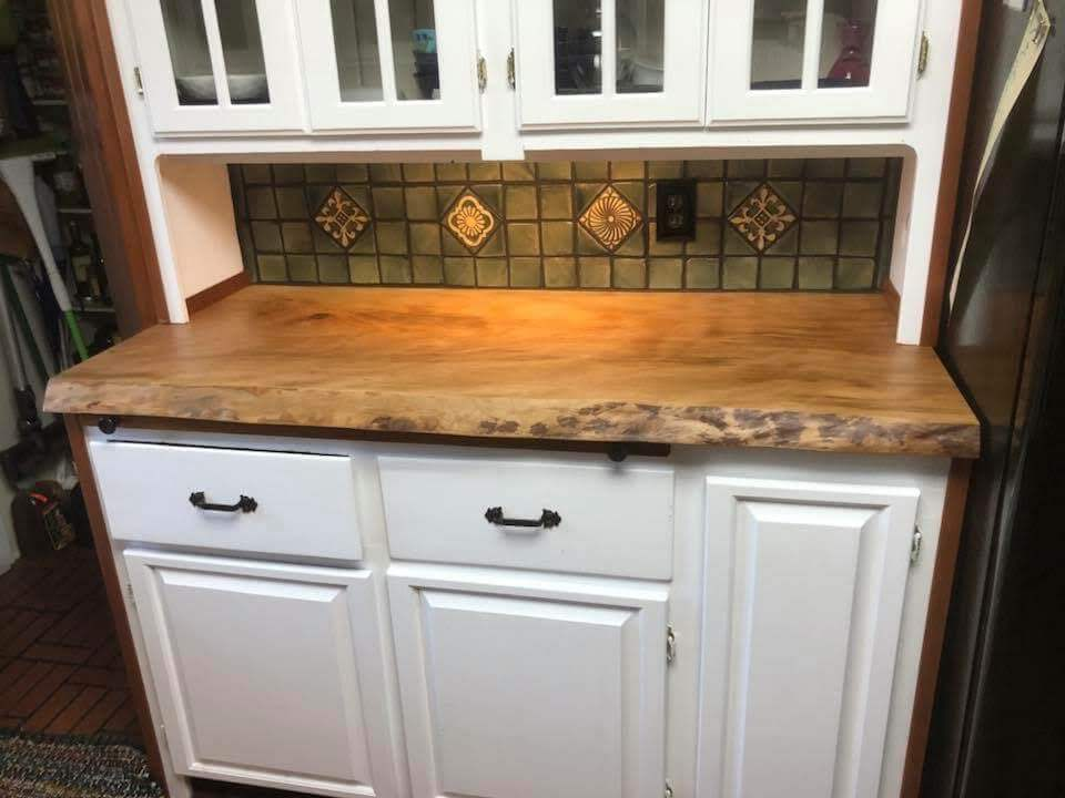 Engrained Woodwork Custom Solutions